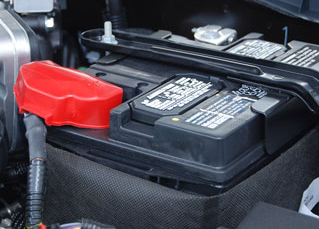 Carmichael auto battery & charging system repair faq