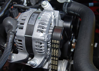 Carmichael auto belts & hoses repair faq